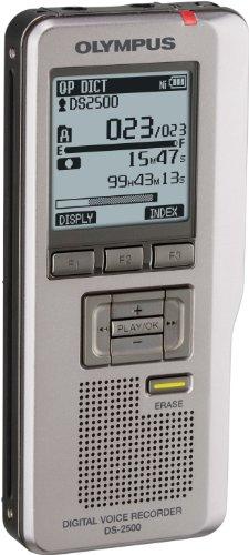 Olympus-DS-2500-Digital-Voice-Recorder-0-0
