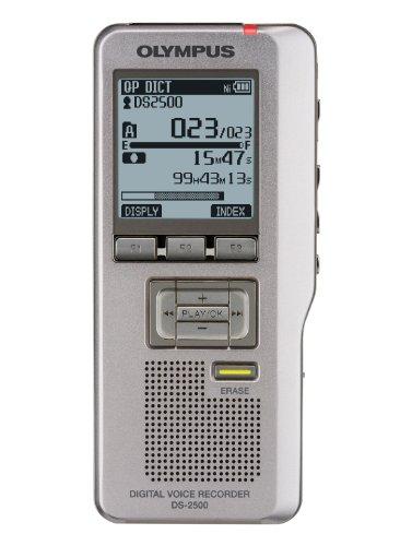 Olympus-DS-2500-Digital-Voice-Recorder-0