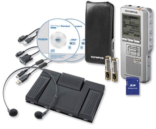 Olympus-DS-2500DT-Complete-Digital-Dictation-and-Transcription-Starter-Kit-0