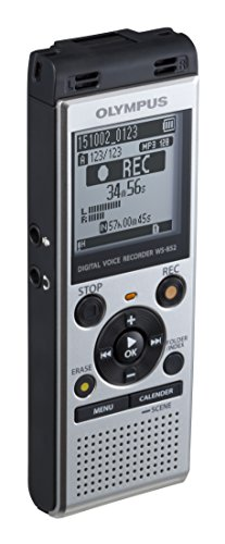 Olympus-Digital-Voice-Recorder-WS-852-Silver-0-0