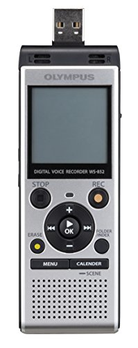 Olympus-Digital-Voice-Recorder-WS-852-Silver-0-1