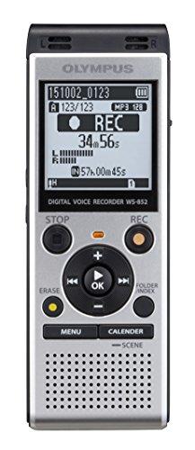 Olympus-Digital-Voice-Recorder-WS-852-Silver-0
