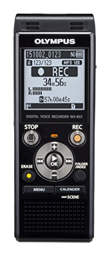 Olympus-Digital-Voice-Recorder-WS-853-Black-0