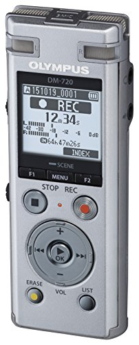 Olympus-V414111SU000-Digital-Dm-720-Voice-Recorder-0-0