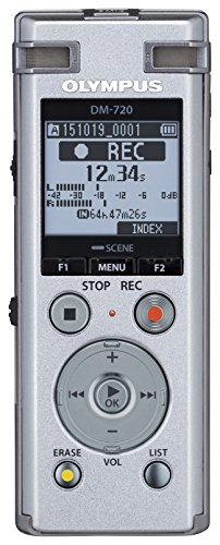 Olympus-V414111SU000-Digital-Dm-720-Voice-Recorder-0