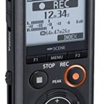 Olympus-V414151BU000-Linear-Pcm-LS-P2-Voice-Recorder-0-0