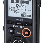 Olympus-V414151BU000-Linear-Pcm-LS-P2-Voice-Recorder-0-1