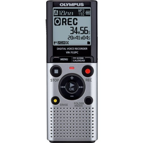 Olympus-VN-702PC-Voice-Recorder-0