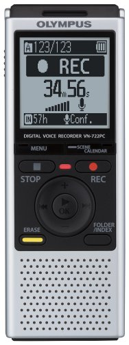 Olympus-VN-722PC-Voice-Recorders-4-GB-Built-In-Memory-0