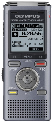 Olympus-WS-822-GMT-Voice-Recorders-with-4-GB-Built-In-Memory-0