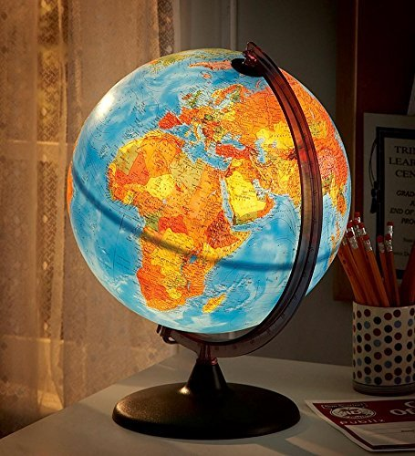 Orion-Relief-Globe-Illuminated-with-Non-Tip-Base-by-HearthSong-0