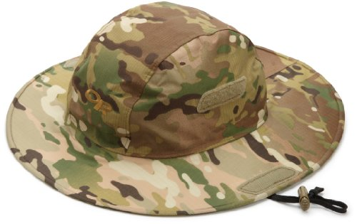 Outdoor-Research-Seattle-Camouflage-Sombrero-Hat-0