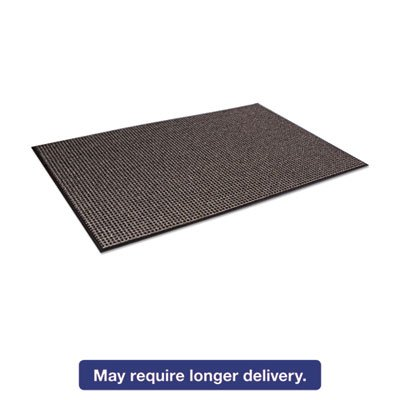 Oxford-Wiper-Mat-48-x-72-BlackBrown-Sold-as-1-Each-0