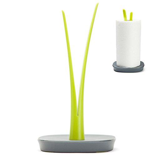 PNBB-Plastic-Removable-Paper-Towel-Holder-Green-0