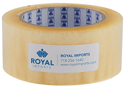 Packing-Tape-Adhesive-Clear-PVC-Roll-for-Moving-Shipping-and-Packaging-Boxes-by-Royal-Imports-0