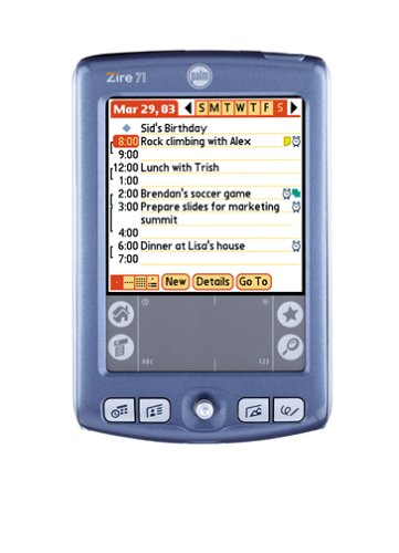 PalmOne-Zire-71-Handheld-0-0