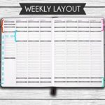 Panda-Planner-Weekly-Weekly-Planner-for-Productivity-Happiness-1-Year-Planner-85-x-11-Softcover-Weekly-Layout-Calendar-Journal-Daily-Gratitude-Personal-Organizer-All-In-1-Guaranteed-0-0