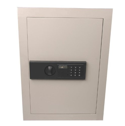 Paragon-7750-Electronic-Wall-Lock-and-Safe-83-CF-Hidden-In-Wall-Large-Safe-0-0