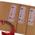 Pen-Copy-Copybook-Huizong-Thousand-Adult-Regular-Script-Calligraphy-Copybook-0