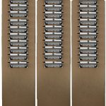 Pen-Holder-Clipboard-Letter-Size-Low-Profile-Clip-Hardboard-Pack-of-30-Pen-Included-0