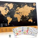 Perfect-Map-to-Scratch-Scratch-Wanderlust-Poster-Map-Deluxe-Use-Our-Coin-to-Easily-Scratch-Map-Includes-229-Cute-Travel-Stickers-Share-Your-Travel-Stories-0