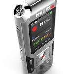 Philips-Voice-Tracer-DVT400000-Digital-Voice-Recorder-Silver-0-1