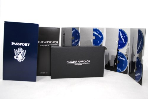 Pimsleur-Approach-Gold-Edition-Mandarin-1-16-Cd-Set-Audio-Cd-0