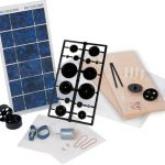 Pitsco-Ray-Catcher-Sprint-Deluxe-Solar-Car-Kit-0