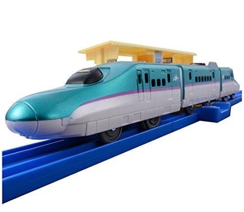 Plarail-I-driving-Mascon-Hokkaido-Shinkansen-Hayabusa-0-0