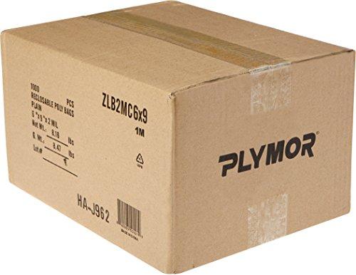 Plymor-6-x-9-2-Mil-Zipper-Reclosable-Plastic-Bags-0-0