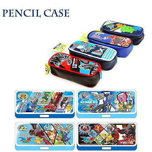 Pokemon-12-Assorted-Toy-Sticker-Card-Pokeball-School-Supply-Stationary-Gift-Set-0-1
