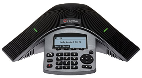 Polycom-SoundStation-IP-5000-PoE-Only-Power-Supply-Not-Included-0-0