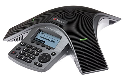 Polycom-SoundStation-IP-5000-PoE-Only-Power-Supply-Not-Included-0