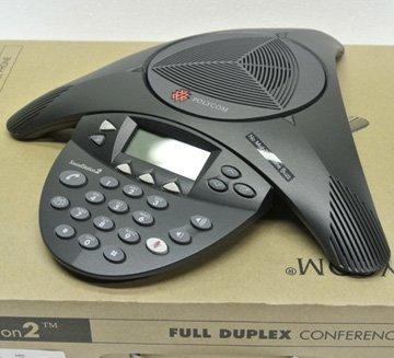 Polycom-SoundStation2-Expandable-Conference-Phone-2200-16200-001-0