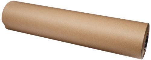 Pratt-Multipurpose-Kraft-Paper-Sheet-for-Packaging-Wrap-KPR30361200R-1200-Length-x-36-Width-Kraft-0