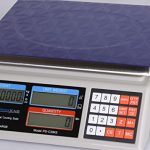 Prime-Scales-66lbs-0002lb-Basic-Counting-Scale-with-10-Pre-sets-MemoryCheck-Weighing-0