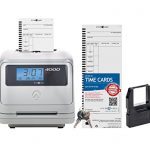 Pyramid-4000-Auto-Totaling-Time-Clock-Made-in-the-USA-0