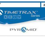 Pyramid-TimeTrax-41303-Swipe-Cards-26-50-for-TTEZ-TTEZEK-PSDLAUBKK-TTPRO-TTMOBILE-FASTTIME-8000-9000-Time-Clock-Systems-25Pk-0