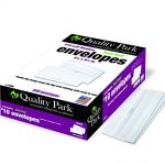 Quality-Park-10-Redi-Seal-Left-Window-Envelopes-White-Box-of-500-21318-0-0