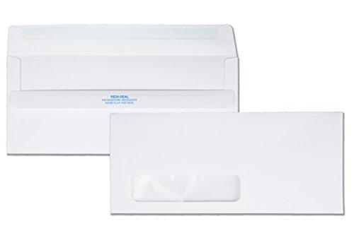 Quality-Park-10-Redi-Seal-Left-Window-Envelopes-White-Box-of-500-21318-0-1
