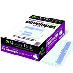 Quality-Park-Reveal-N-Seal-Double-Window-Envelope-9-3-78-inches-x-8-78-inches-White-500-Envelopes-67529-0
