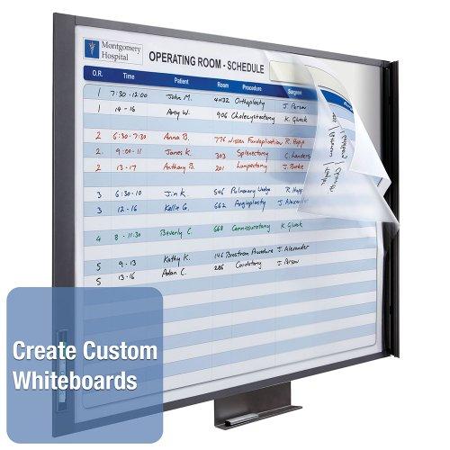 Quartet-Inview-Custom-Whiteboard-375-x-23-Inches-5-Inch-Graphite-Frame-72982-0-1