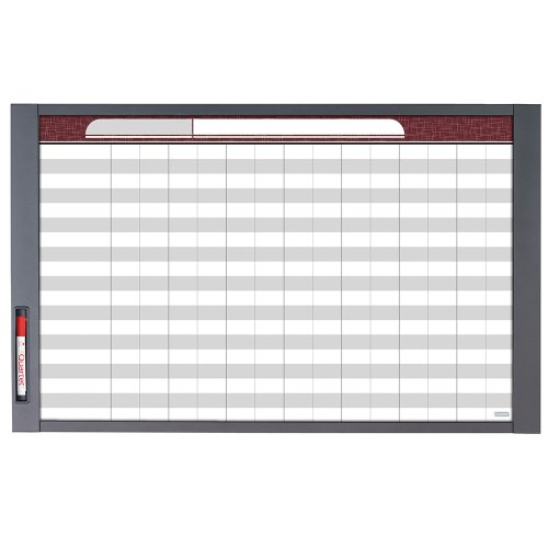 Quartet-Inview-Custom-Whiteboard-375-x-23-Inches-5-Inch-Graphite-Frame-72982-0