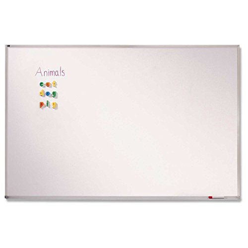 Quartet-Porcelain-Magnetic-Whiteboard-with-Aluminum-Frame-120-x-48-in-0-0