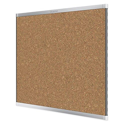 Quartet-Prestige-2-Magnetic-Cork-Bulletin-Board-0