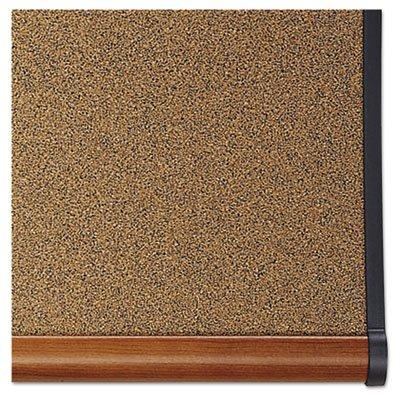 Quartet-Prestige-Colored-Cork-Bulletin-Board-6-x-4-Feet-0-0