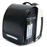 Ransel-Randoseru-backpack-satchel-bag-A4-Clear-file-fits-Japanese-school-bag-with-rain-cover-Japan-Imported-0