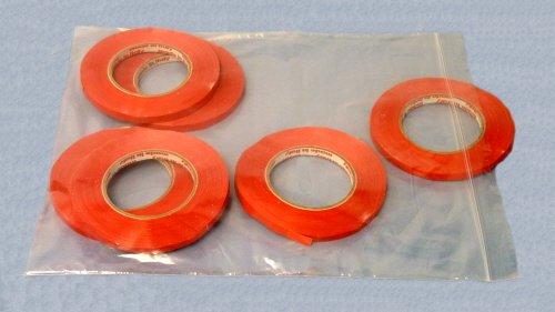Reclosable-Plastic-Bag-12×15-2mil-Zip-Lock-pk-1000-2RB1215-0
