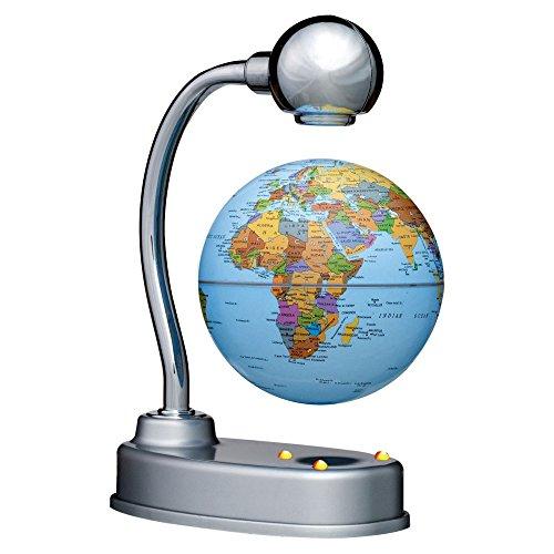 Replogle-35-in-Levitating-Desktop-Globe-0