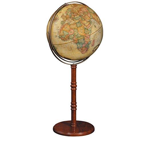 Replogle-Globes-Commander-II-Globe-16-Inch-Antique-0